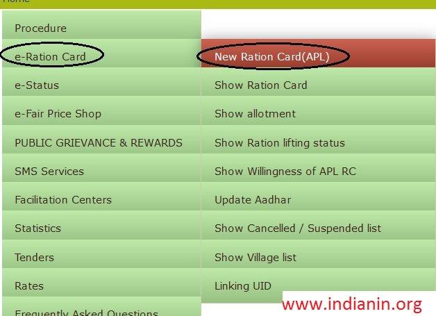 Image result for karnataka ration card